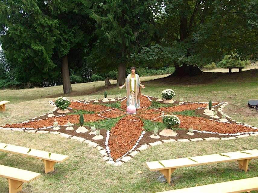 nadene rogers life ceremonies